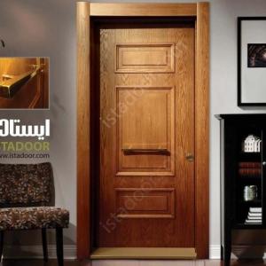 درب ضد سرقت سری لوکس – کد 2254