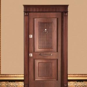 درب ضد سرقت سری لوکس- کد 2221-3D