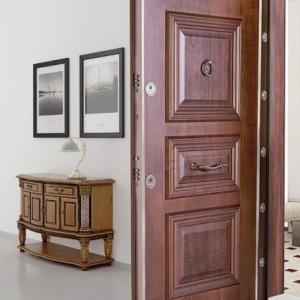 درب ضد سرقت لوکس- کد 2222