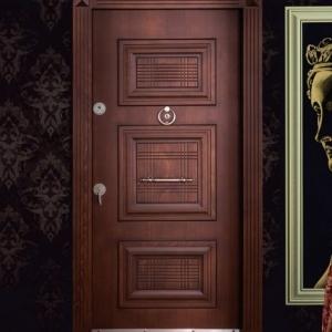 درب ضد سرقت سری لوکس- کد 2225