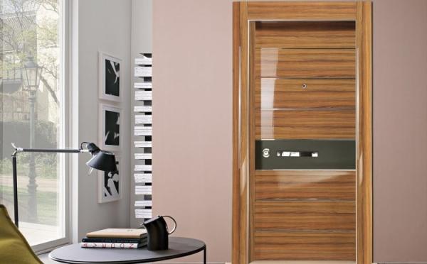 درب ضد سرقت سری مدرن – کد 1105