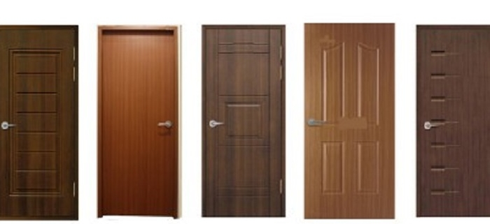 خرید درب های چوبی