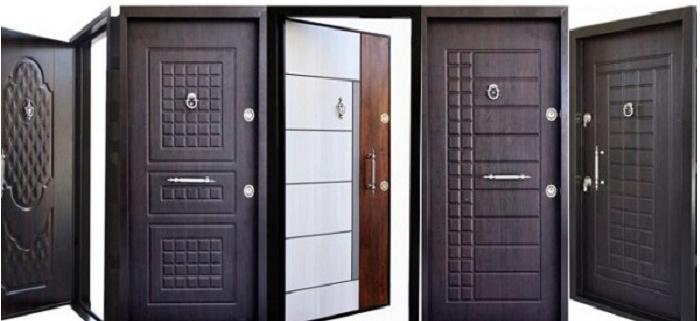 مقایسه درب های ضد سرقت
