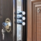 شکستن درب ضدسرقت